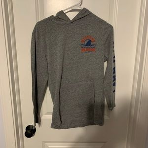 Used long sleeve